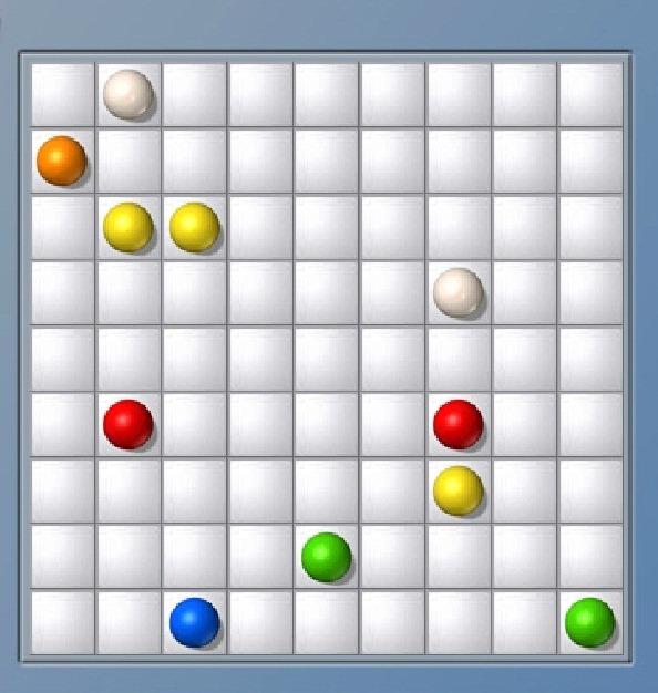 Волшебные шарики играть бесплатно онлайн