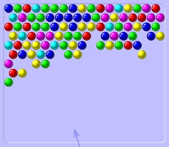 Меткий стрелок шарики играть бесплатно онлайн