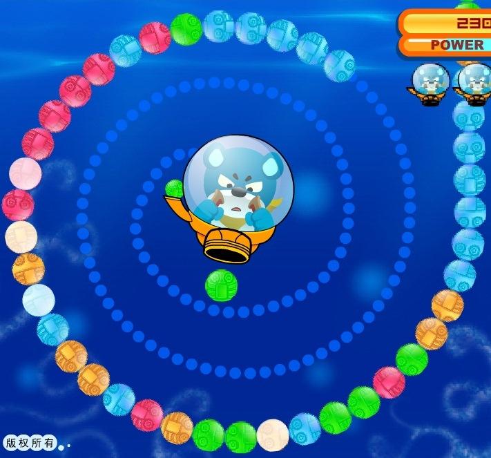 Подводная зума играть бесплатно онлайн